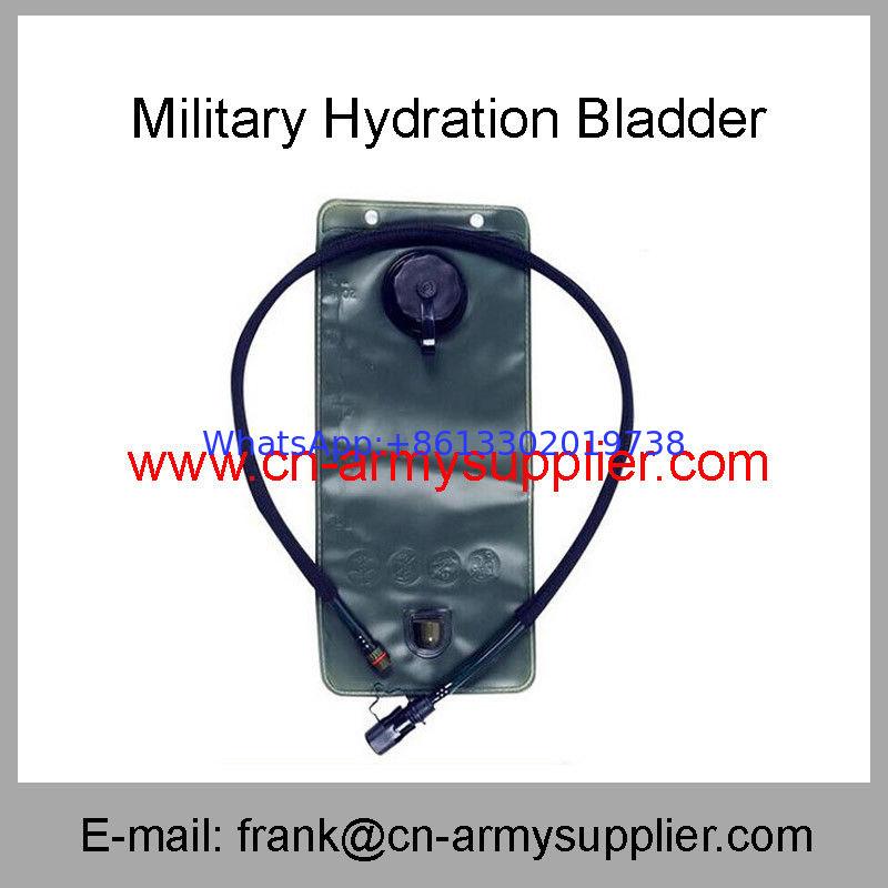 Wholesale Cheap China Army Green TPU EVA PVC Army Hydration Bladder